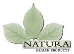 Natura Health Products Logo