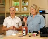 Donald Yance on The Martha Stewart Show